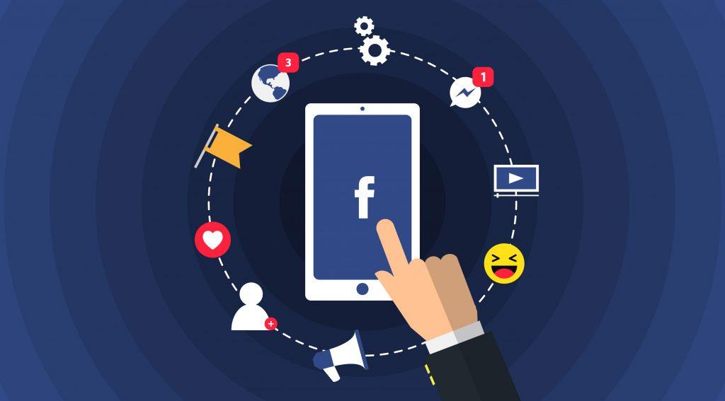 Saiba como divulgar uma franquia no facebook