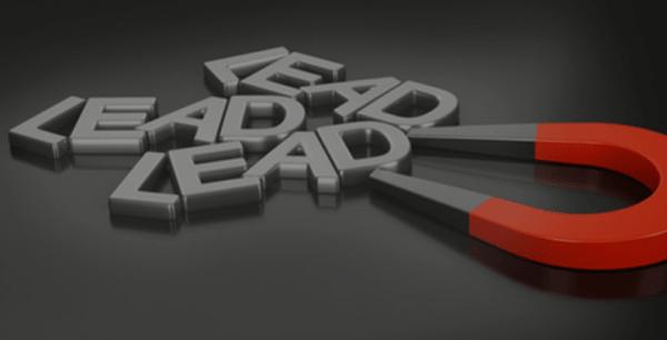 chatbot gerar leads