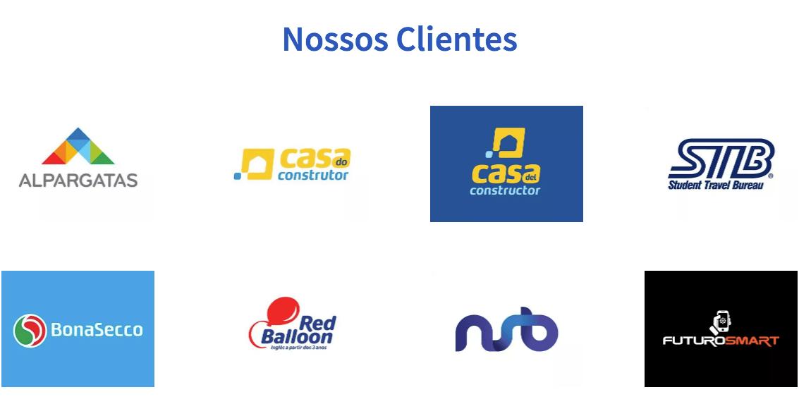 agencias de marketing digital nossos clientes