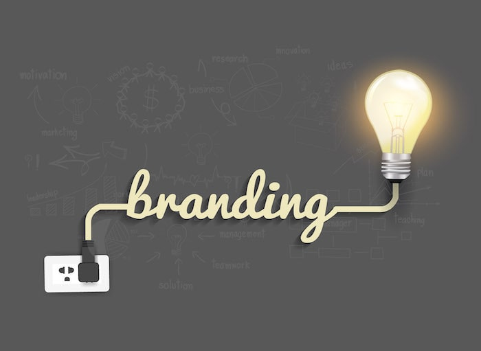 identidade visual branding