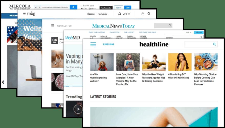blog de saúde e medicina