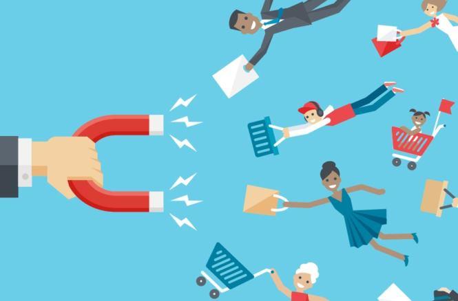 marketing de conteúdo para pequenas empresas atrair clientes