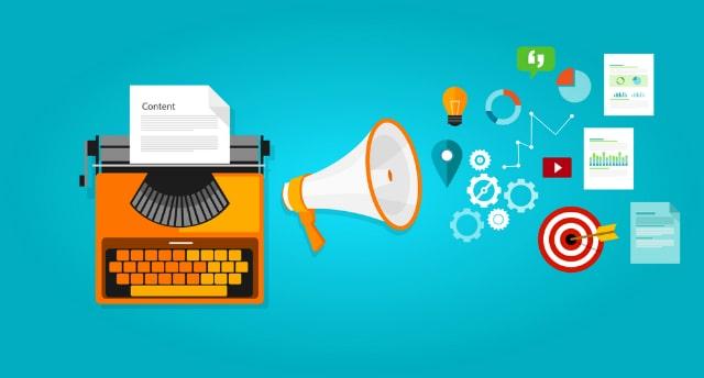 tráfego orgânico marketing de conteúdo