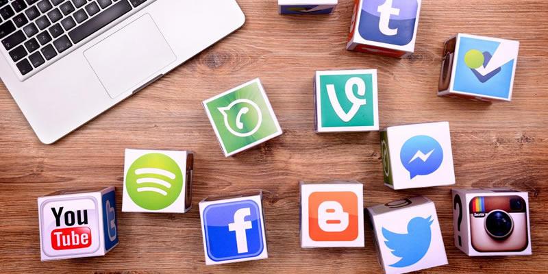 tráfego orgânico redes sociais