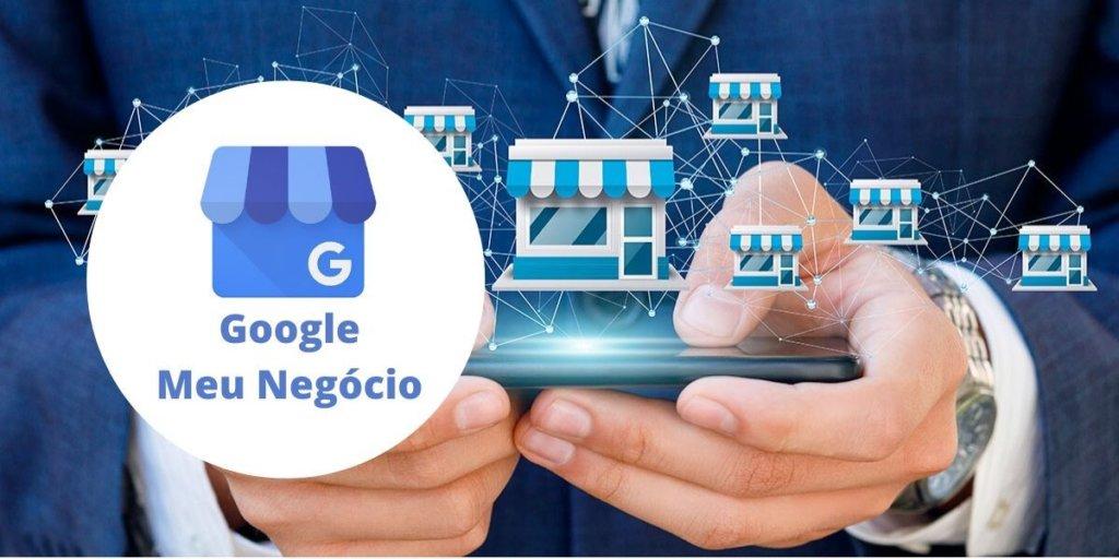 otimização Google Meu Negócio