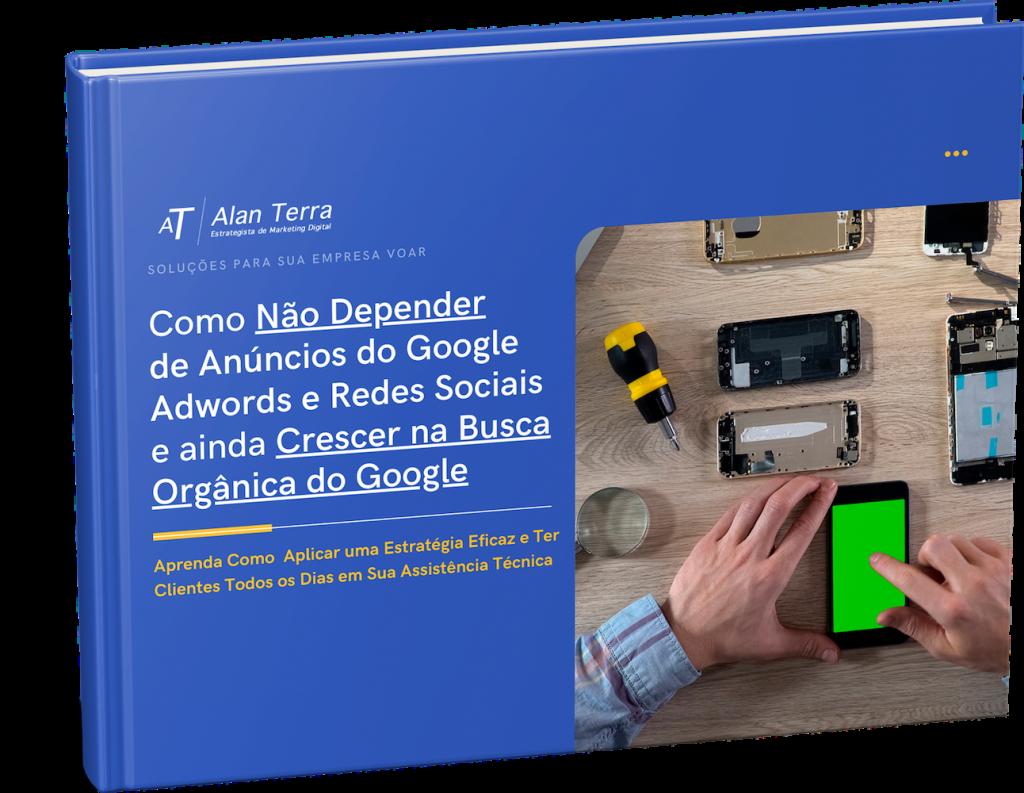 ebook assistência tecnica