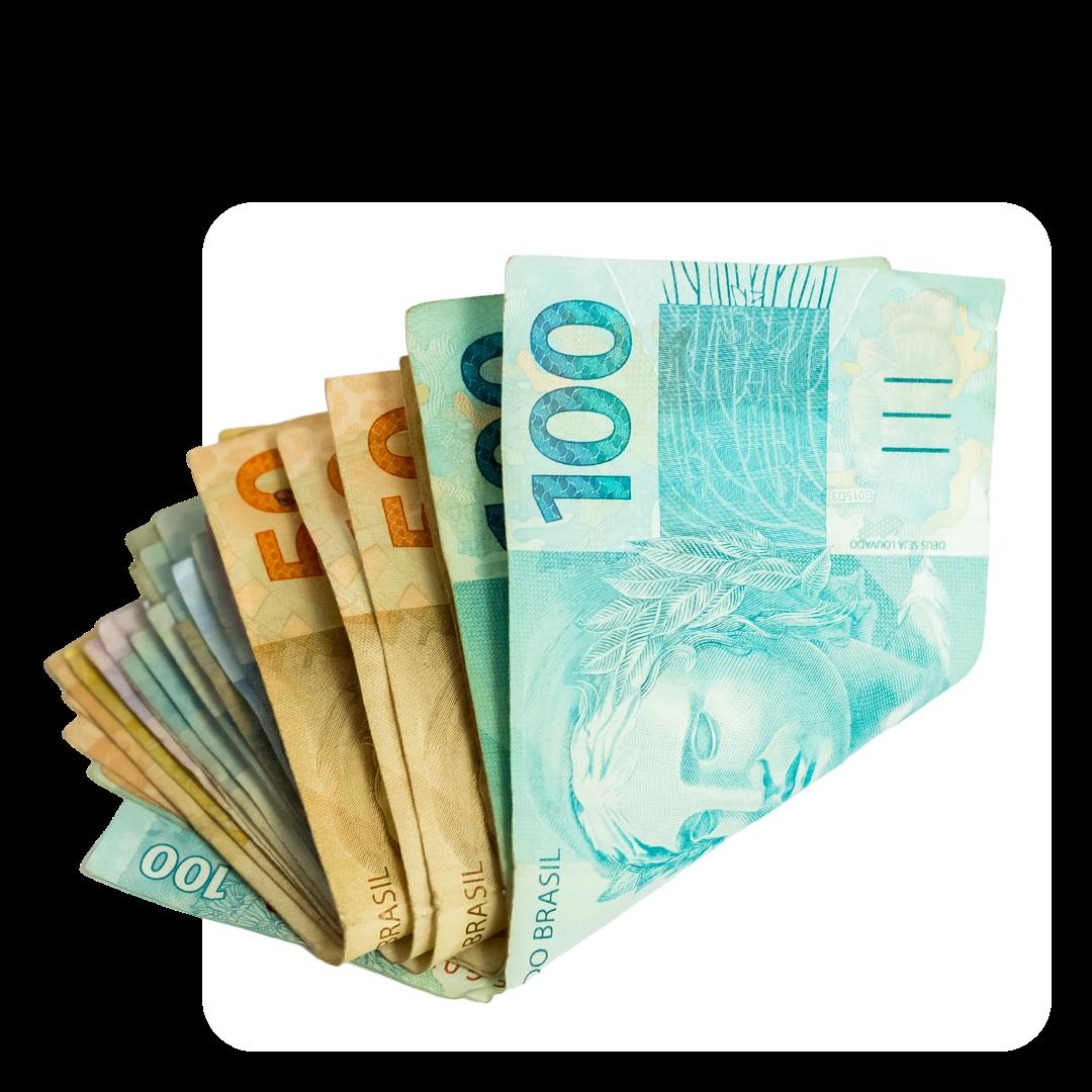 dinheiro mesa assistencia tecnica