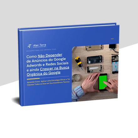 capa assistencia tecnica ebook