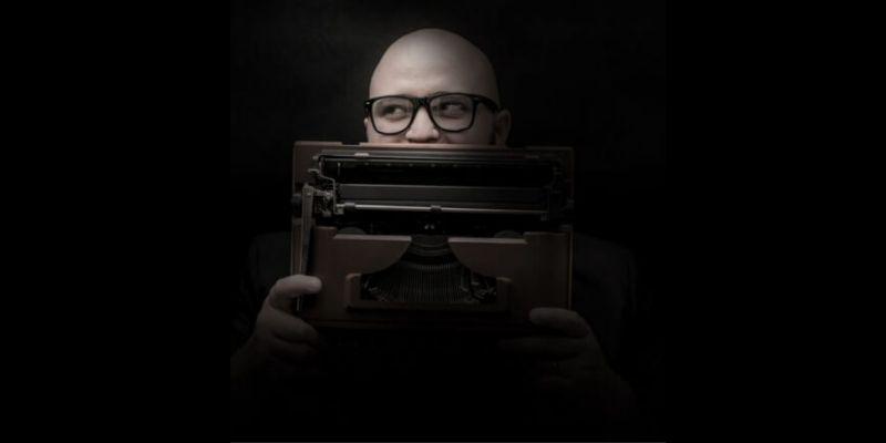 Copywriter Paulo Maccedo
