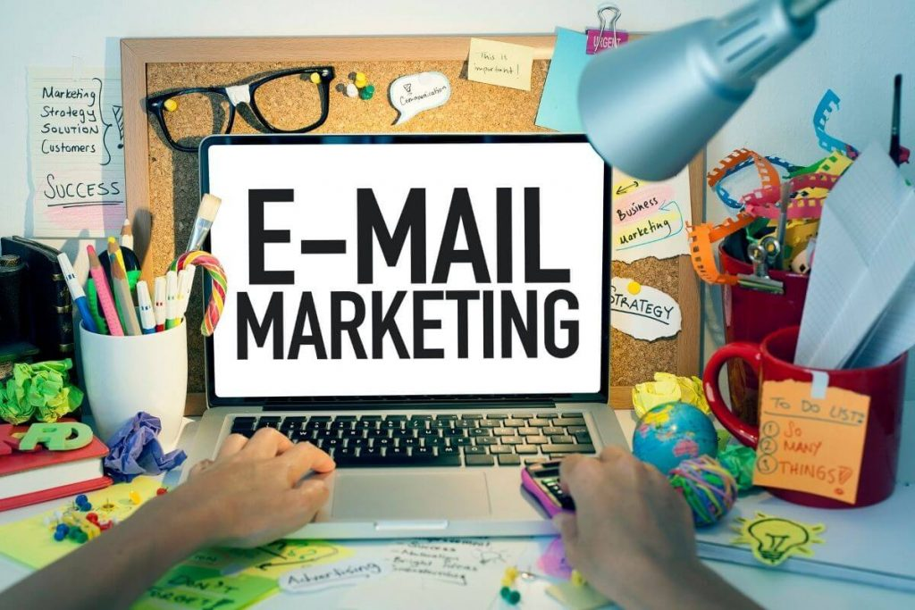 Importancia do Email Marketing